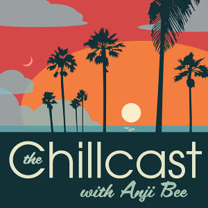 Podcast artwork: The Chillcast