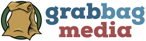 grab bag media logo